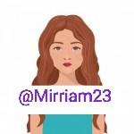 Avatar for Mirriam23