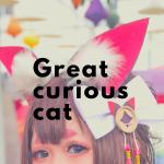 Avatar for greatcuriouscat